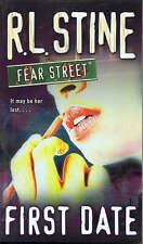 First Date by R. L. Stine (Paperback, 2006)