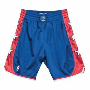 Mens Mitchell & Ness NBA 2004 All Star East Authentic Short