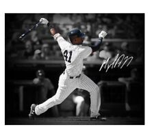 Miguel Andujar Autographed Signed New York Yankees 16x20 Photo! Steiner Preorder