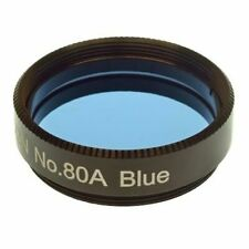 """Lumicon Color / Planetary Filter #80A Blue - 1.25""""  # LF1070"""