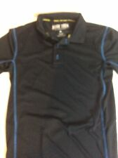 Star Trek NCC-1701 Polo Shirt By ThinkGeek Size Small