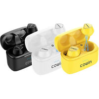 COWIN KY02 Wireless Earbuds Bluetooth Headphones with Microphone