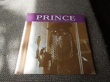 """Prince My Name Is Prince RARE 7"""" Single"""