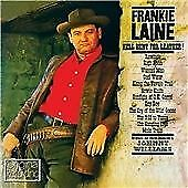 Hell Bent For Leather, Frankie Laine, Audio CD, New, FREE & FAST Delivery