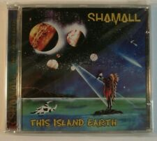 CD - Shamall - This Island Earth  - 2 L Productions