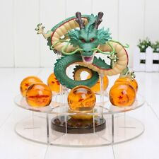 15cm Dragon Ball Z  Shenron  Figures Set w/ 7pcs 3.5cm Dragonballs