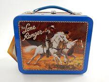 Hallmark School Days Lone Ranger Limited Edition Domed Lunch Box w/COA