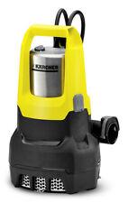 KÄRCHER Tauchpumpe Schmutzwasserpumpe Entwässerung SP 7 Dirt Inox 1.645-506.0