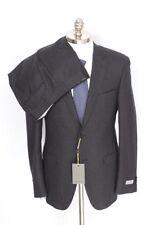 Canali Men's Wool Long Jacket Two Button Blazers & Sport Coats