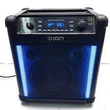 ION Block Rocker Max Bluetooth Speaker (IPA76C2)