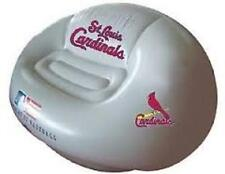 St Louis Cardinals Inflatable Couch Sofa