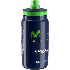 Elite Movistar Water Bottle: 500ml