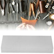 Leather Craft Cutting Rubber Mallet Pounding Board Hole Punching Plate Stamping