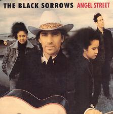 "BLACK SORROWS – Angel Street (1990 VINYL SINGLE 7"" DUTCH PS)"