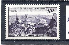 Lightly Hinged Single European Stamps