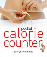 Pocket Calorie Counter: The Little Book That Measures and Counts Your Portions T