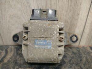 Toyota Lexus Igniter Ignition Control Module 89621-26010 ECM4