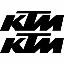 Stickers moto KTM Haute Résistance Qualité Premium 250 SX-F