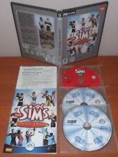 Los Sims Edición Deluxe (más vivos que nunca) [PC CD-ROM] EA Maxis Ver. Española