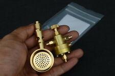 P5B Automatic Boiler Pressure Regulator with M26D GAS BURNER