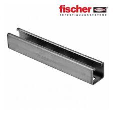 fischer Montageschiene FUS 41/41/2,50 S - 2 m