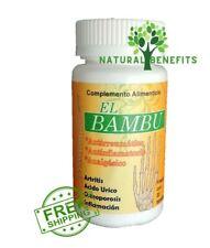 El Bambu yuca 2 Pack Articulaciones antirreumáticos antiinflamatoria analgésico Artritis