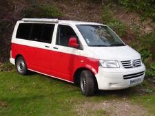 Camper Van with Awning Campers, Caravans & Motorhomes