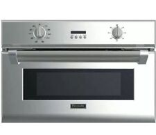 """Thermador 30"""" Professional Stainless Steel Single Wall Oven Model PSO301M"""