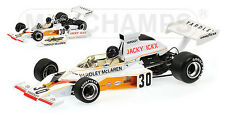 1:18 Minichamps MCLAREN FORD M23 YARDLEY JACKY ICKX GERMAN GP 1973 - 530731831