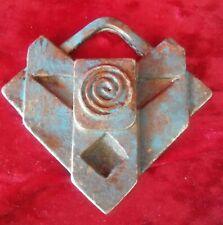Indiana Jones Fate Of Atlantis Medallion Prop Replica