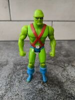 Vintage DC Comics Super Powers MARTIAN MANHUNTER Action Figure Kenner 1985