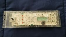 Kenmore Wb27K10142 Range Oven Control Board
