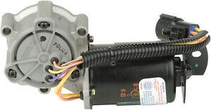 Transfer Case Motor Cardone 48-202 Reman