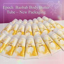 Nu Skin Nuskin Epoch Baobab Body Butter, Brand New In Sealed. Exp 02/2023