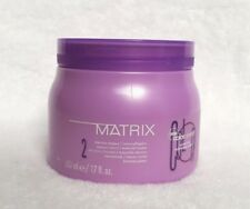 Matrix Color Smart Protective Intense Masque 17 oz / New & Original