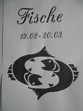 """Schablone /"""" Kipper.. /"""" auf A4"""