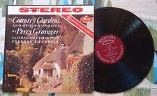 Percy Grainger Frederick Fennell LP Country Gardens 1959 Mercury SR 90219