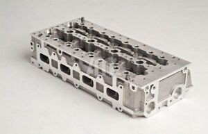 CYLINDER HEAD for Fiat Ducato 2.3 Mjt JTD COMPATIBLE WITH IVECO Daily Ecodaily