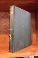 Jabez Sunderland ~ The Bible: Its Origin, Growth & Character (1893, Hardcover)