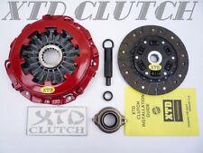 XTD® STAGE 2 CLUTCH KIT fits 2002-2005 SUBARU WRX 2.0L TURBO 5 SPD