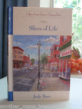 ~*~ Slices of Life~*~Tales from Grace Chapel Inn HC Guideposts Book by Judy Baer