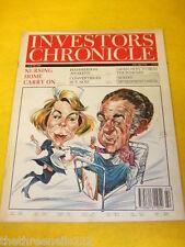 INVESTORS CHRONICLE - NURSING HOMES - JUNE 3 1994