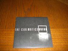 Cinematics-break.cd promo