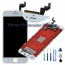 New WHITE  LCD Display Touch Screen Digitizer Assembly Replacement For iPhone 6S