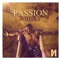 Die Passion Whisky (Premium Edition) von Silla   CD   Zustand gut