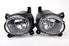 Genuine Audi A5 S5 A6 Q3 A1 VW CC Left & Right Fog Lamps Halogen Light 2008-