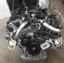 2012 Mercedes S63 CL63 AMG Engine Motor with 38k Miles. 90 Days Warranty m157