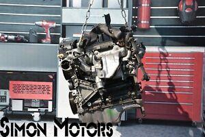 Motor Moteur Engine Opel Astra Insignia 1.4T A14NET 36TKM Komplett Garantie top
