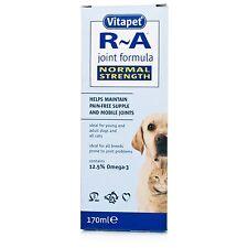 Vitapet NORMAL STÄRKE R Gelenk Formel für Hunde 150ml