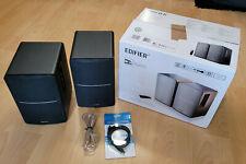 Edifier Studio R1280DB 2.0 Aktivboxen, kabellose Bluetooth Regallautsprecher